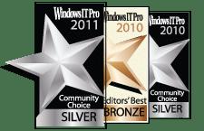 Award-winning NetWrix Service Monitor Freeware