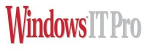Vote for NetWrix at Windows IT Pro Community Choice Awards
