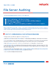 Quick_Reference_Guide-Fil_Server_Auditing