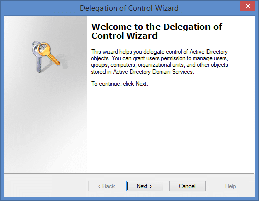 Detecting Delegated Permissions in Active Directory – Netwrix Blog