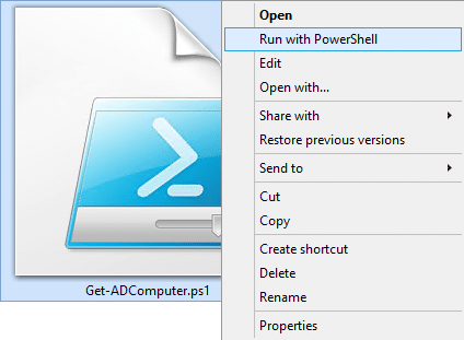 Windows PowerShell Scripting Tutorial for Beginners