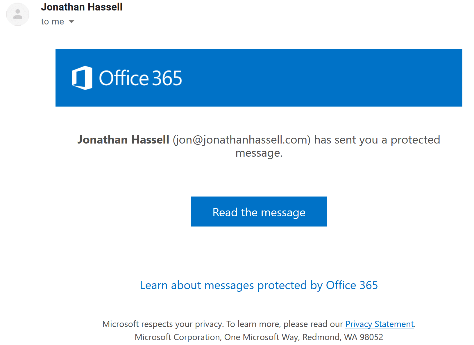 How to Configure and Manage Office 365 Message Encryption
