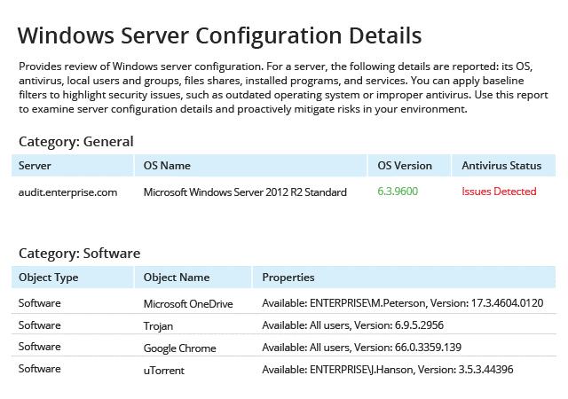 Windows server monitoring tools 3