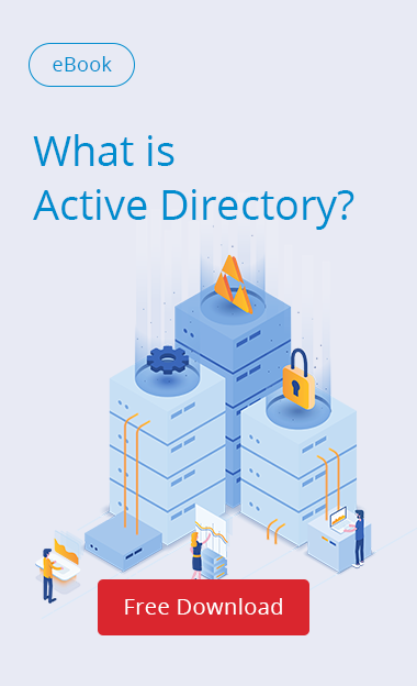 Tutorial: Learn the Basics of Active Directory
