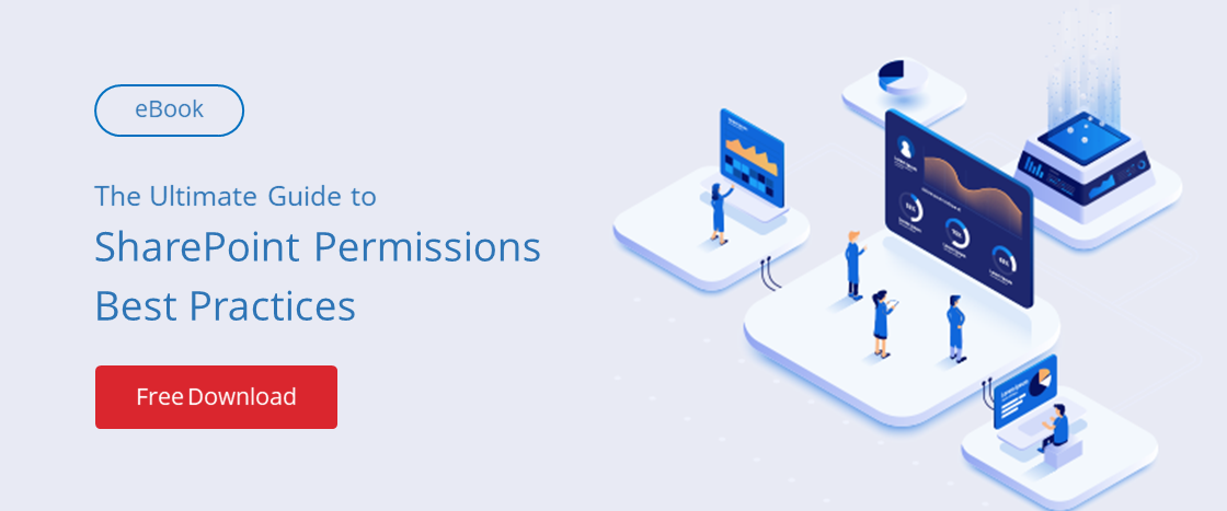 Free eBook SharePoint Permissions Best Practices