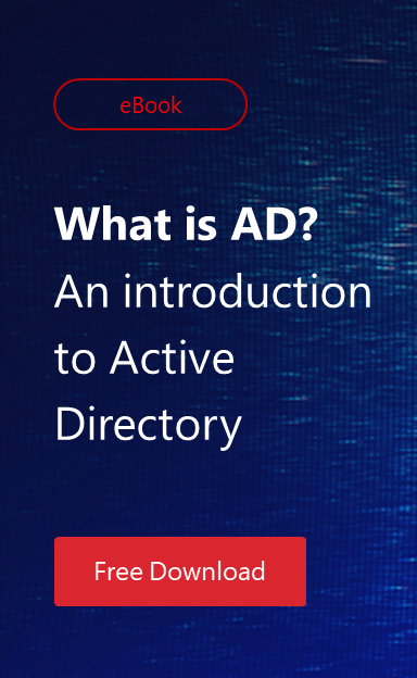 Easy To Learn Active Directory Tutorial Netwrix Blog