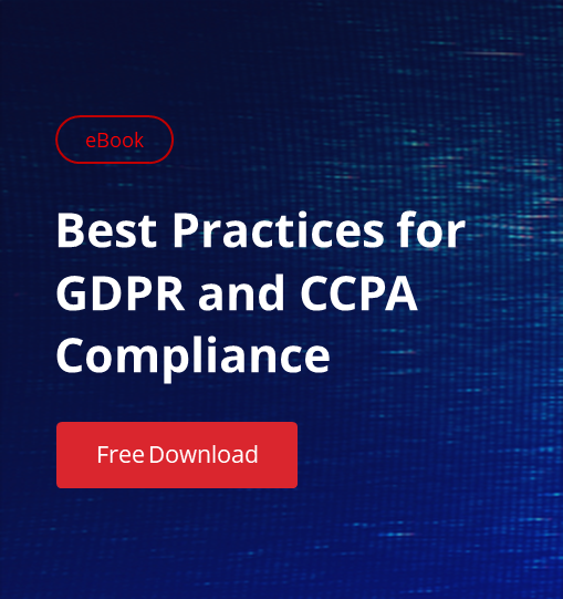 eBook_Best Practices for GDPR and CCPA Compliance
