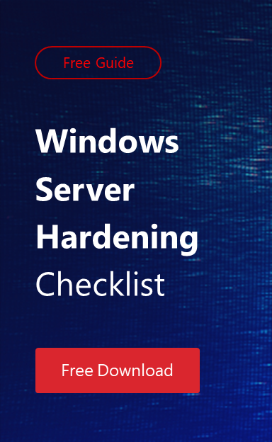Protecting Credentials in Window Server 2016