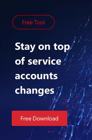 3 Ways to Secure Service Accounts in Active Directory
