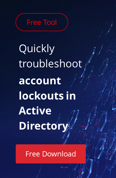 How to Find Locked Out User Accounts in Active Directory