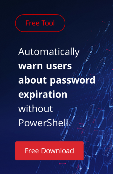 How to create, change, and test passwords using PowerShell