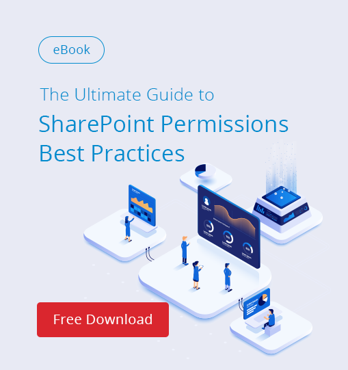 Free Guide SharePoint Permissions Best Practices