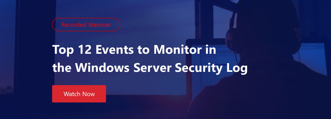 Monitoring Event Logs with PowerShell