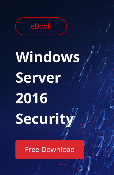 File Server Security with FSRM, EFS and BitLocker
