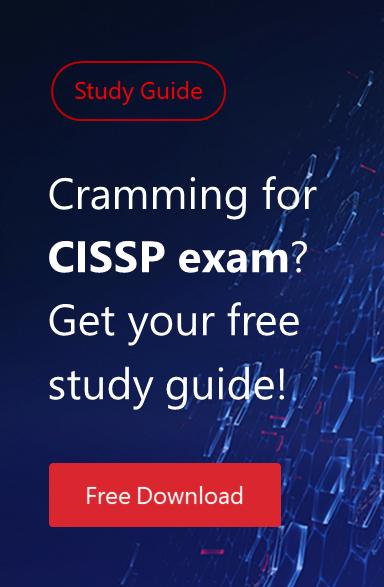CISSP Practice Exam: Free Online Test Questions